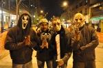 Halloween Freakfest