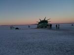 Liberty on the Lake